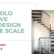COME IL DESIGN MODERNO DELLE SCALE GIOCA UN RUOLO VITALE NELL'ARCHITETTURA DI UNA CASA