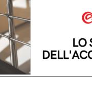 LO STILE DELL'ACCIAIO SCEGLIERE LE SCALE A CHIOCCIOLA GIUSTE new