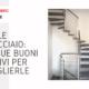 SCALE IN ACCIAIO ECCO CINQUE BUONI MOTIVI PER SCEGLIERLE new